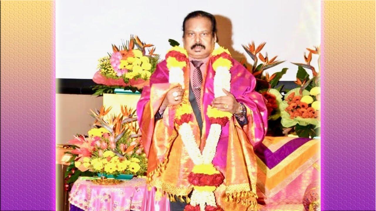 Rpt Kavasam By Rt Muniandy