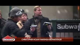 Christopher Nolan ve Filmleri Hakknda Bilgiler