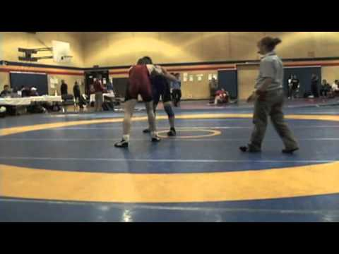 2009 Queens Open: 72 kg ? vs. Josh Dawson