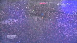 In Flames - 09 The Mirror's Truth Live @ Rock Am Ring 2015 HD AC3