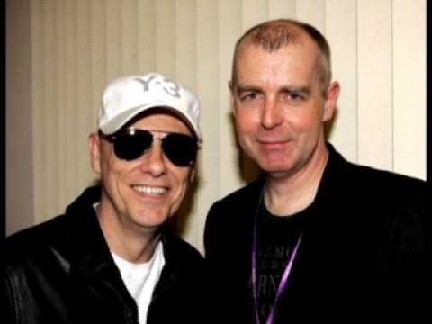 Pet Shop Boys - early