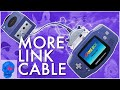 More Secrets of the GameCube GBA Link Cable | Punching Weight [SSFF]