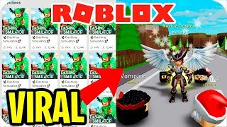 ROBLOX'S FASTEST VIRAL VIDEO GAME