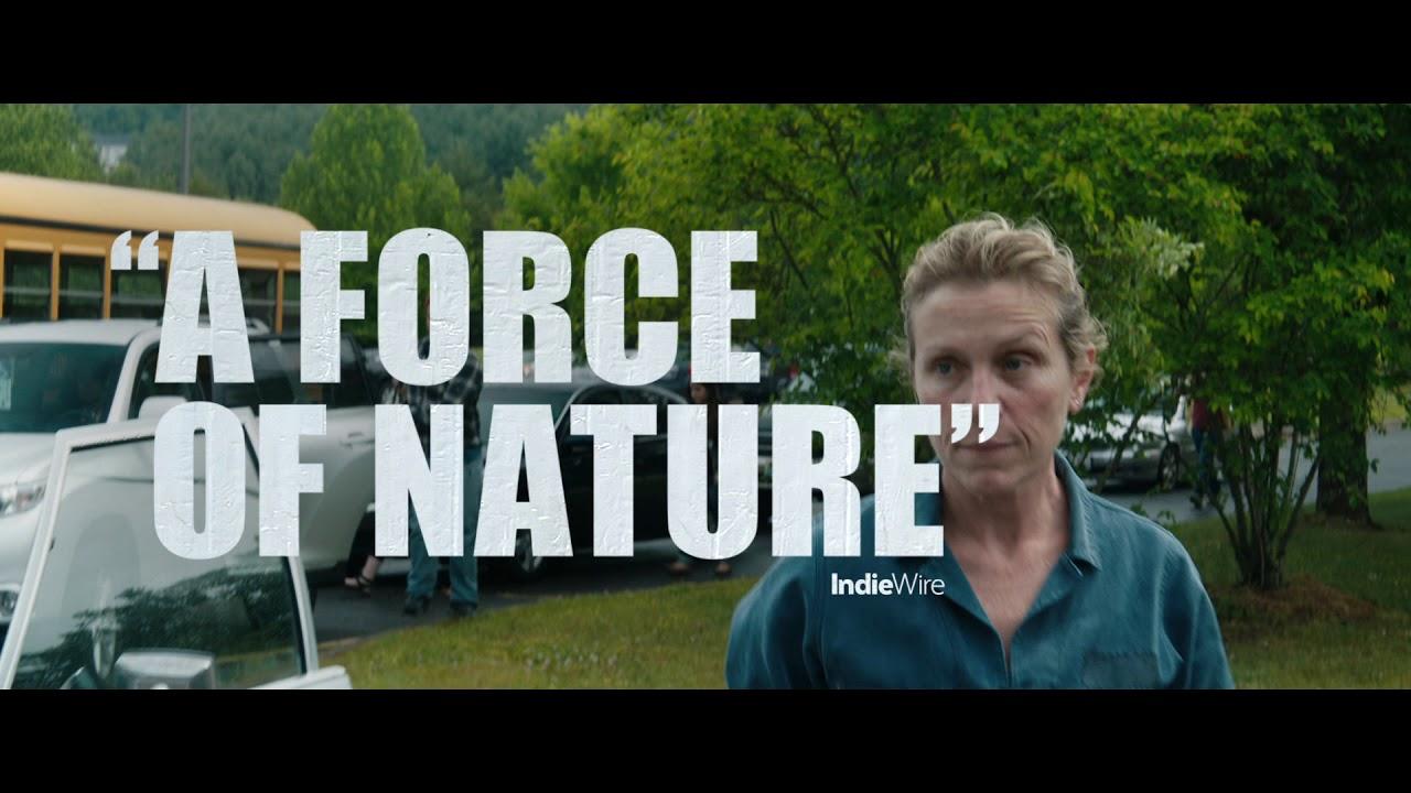 "THREE BILLBOARDS OUTSIDE EBBING, MISSOURI | ""Talk Back Review"" B TV Commercial | FOX Searchlight"