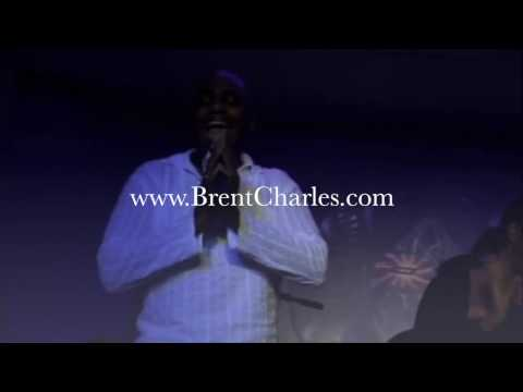 How Can I Ease the Pain? - Brent Charles