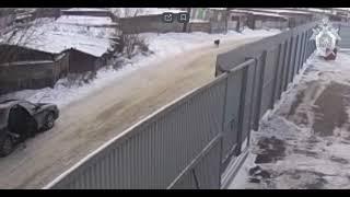 Похищение школьницы в Иркутске