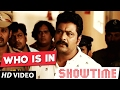 Download WHO IS IN Song Trailer | Show Time Songs - S S Kanchi, M M Keeravaani, Randheer, Rukshar Mir MP3 song and Music Video