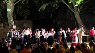 Rancho de Canedo, Festa de S. Tiago, Celorico de Basto