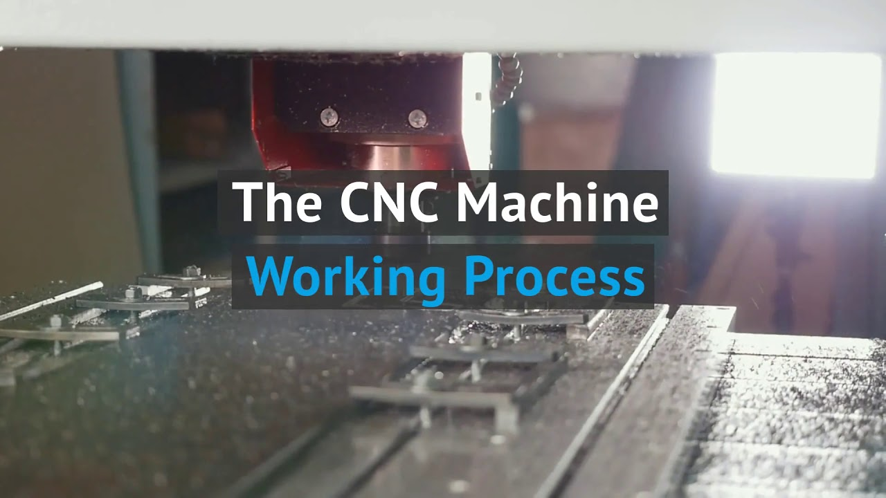 CNC Machining & Milling Process | Ardel Engineering
