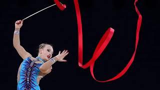 Музыка для художественной гимнастики - Track063
