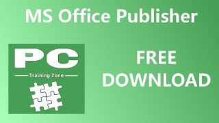 MS Office Publisher 2007 - Free Download