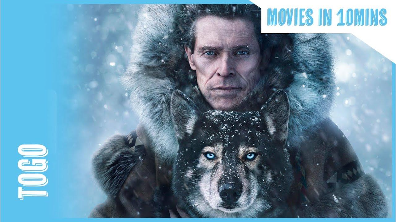 Download MOVIES IN 10MINS I TOGO (2019) Drama, Adventure