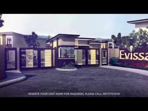 Evissa Subdivision - Calawisan, Lapu-Lapu City, Cebu.
