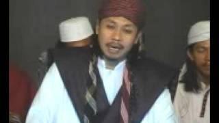 Panduan Dzikir Manaqib bersama KH Junaedi Al Baghdadi clip1