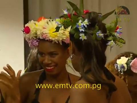 Miss World Supermodel-Papua New Guinea 2017