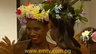 Miss World Supermodel-Papua New Guinea 2017 - Stafaband