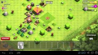clash of clans road to champion #1: starting from the bottom
