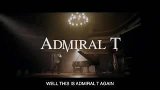 Video Admiral T - Marchands de sable download MP3, 3GP, MP4, WEBM, AVI, FLV November 2017