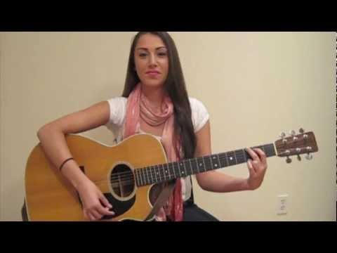 Don't Worry Be Happy/Three Little Birds (Acoustic Mashup)- Bob Marley & Bobby McFerrin