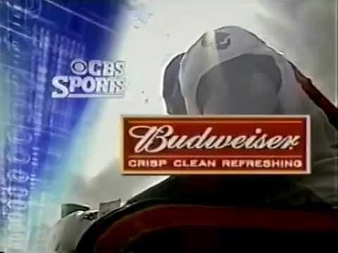 2001 NFL on CBS Promo 1