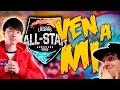 ¡EVENTO MUNDIAL DE LOL EN ESPAÑA! ►ALL STAR 2016