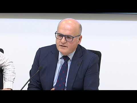 Manuel Baltar sobre parto de urgencia en Verín 12 12 19