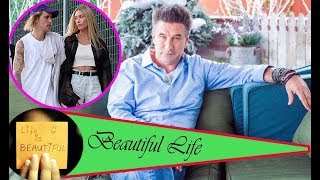 Billy Baldwin wishes Hailey Baldwin and Justin Bieber waited a couple of years to marry