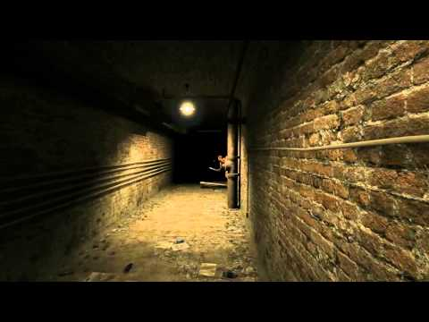 Intense Chase (Outlast)