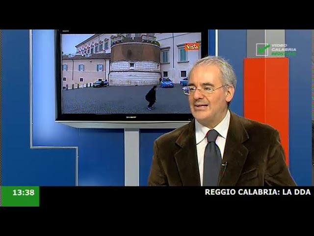 Infostudio il telegiornale della Calabria notizie e approfondimenti - 03 Febbraio 2021 ore 13.30
