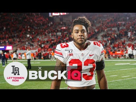 BuckIQ: Marcus Crowley flashing, building for future in Ohio State backfield