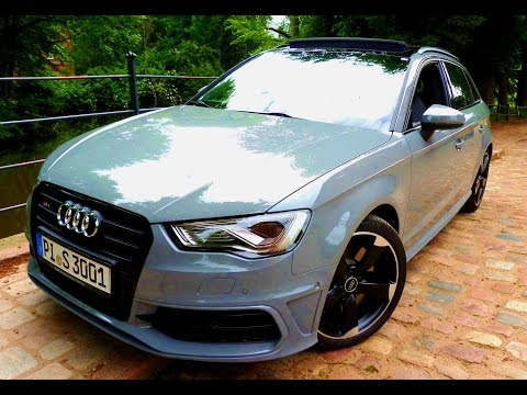 testbericht audi s3 sportback 2014 neu road test drive. Black Bedroom Furniture Sets. Home Design Ideas