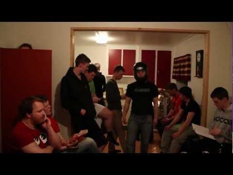 Harlem Shake - Icelandic Party Style