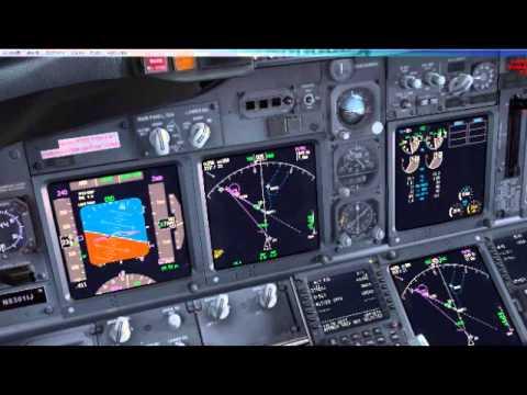 The Flight Guy! Southwest Airlines from KMCO KLGA On Vatsim