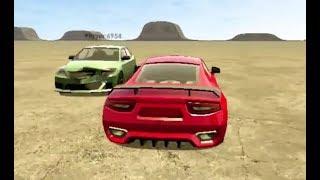 MADALIN CARS MULTIPLAYER | MAP-1 | CAR GAMES