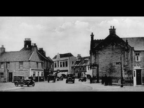 Old Photographs Tranent East Lothian Scotland