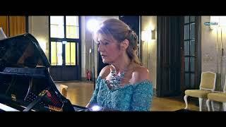 L. v. Beethoven – Variationen über ein Thema von G. F. Händel