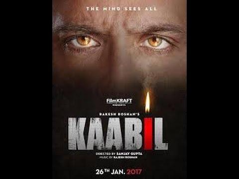 Download Kaabil Movie HD