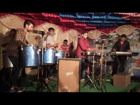 Boss musical group  ( Thane )