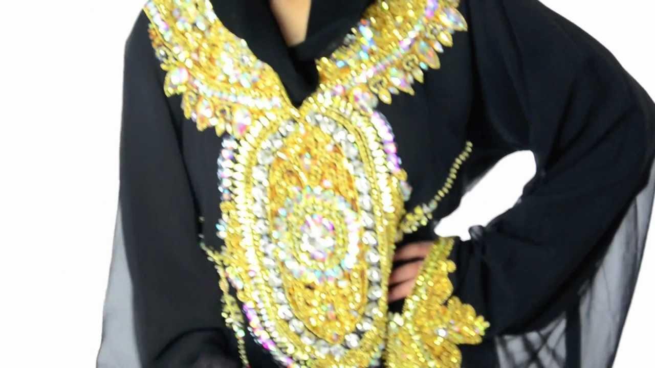 Kabayare Fashion Dress