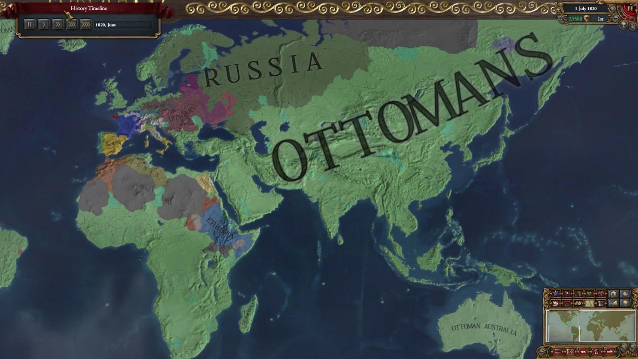 Ottomans  Europa Universalis 4 Wiki