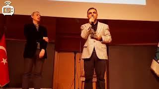 8'inci Halkevleri Basın, Yayın ve Dayanışma Ödülleri töreninde Evrensel gazetesine 2 ödül verildi
