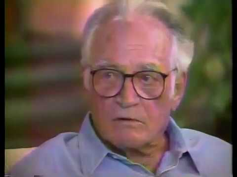 Barry Goldwater ABC 20/20 Interview