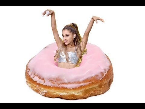 The Only Song Ariana Grande Doesn't Say