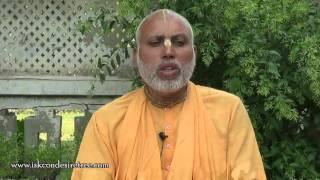 Why there are so many gods in Hindu religion? (Hindi) by HH Bhakti Ashraya Vaisnava Swami