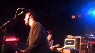Taproot - Steve laughs at Cowbell - Headliners Toledo (12/19/10)