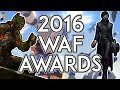 2016 WAF Awards