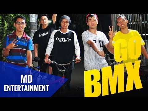 GO BMX - Behind The Scene