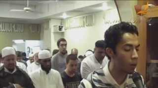 Surah Rahman - Qari Youssef Edghouch | Best Recitation 2013