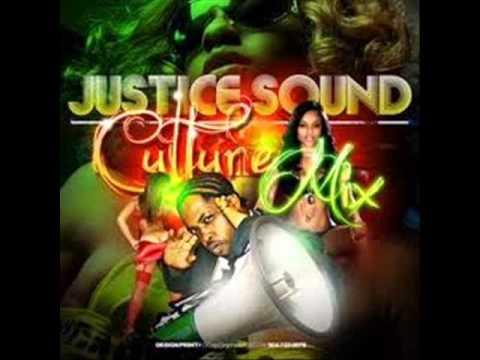 JUSTICE SOUND. REGGAE MIX. CULTURE MIX. 2009