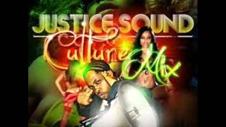 JUSTICE SOUND. REGGAE MIX. CULTURE MIX. 2009